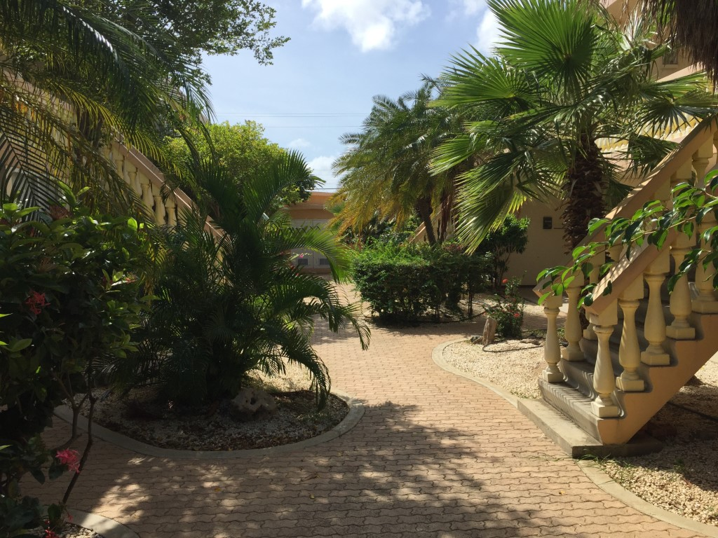 Montana Park Apartments - Aruba Living Today