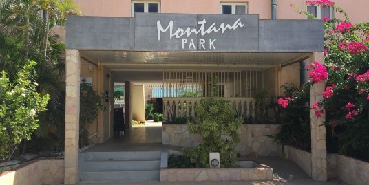 Montana Park Apartments
