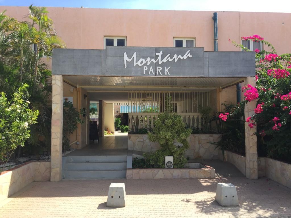Montana Park Apartments Aruba Living Today
