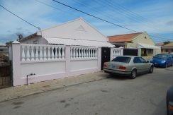Amazone straat 11 | RENTED |