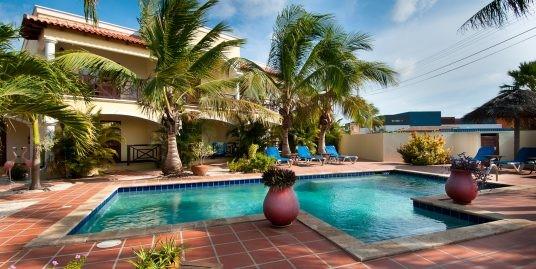 Sonrisa Boutique Hotel Bonaire