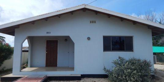 Bubali 153 [rented]