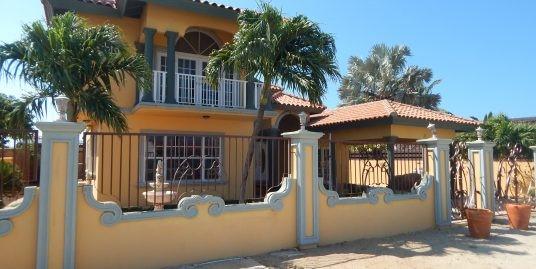 Villa Westpunt 35 | RENTED |
