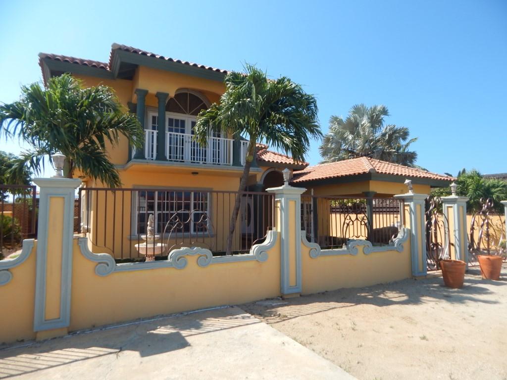Villa Westpunt 35   RENTED  