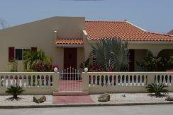 Noord Star Villa