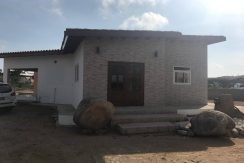 Family house Topaz