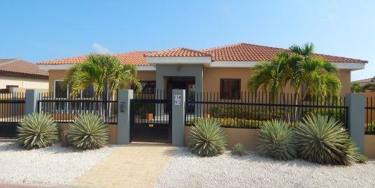 Villa Esmeralda [SOLD]