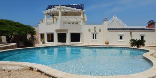 Villa Cashero | STUNNING VIEW |