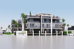 Superior $327,000 Pre Sale Starting Price  AWG 582,060   Apartment: 74 M2Balcony: 34  M2CondominiumRooftop + (terrace Porch): 66 M2Total: 187 M2Total: 2.012 Ft2