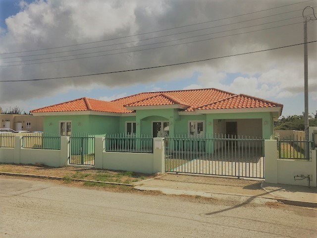 Great family house in Nune [Available as of May 2021]