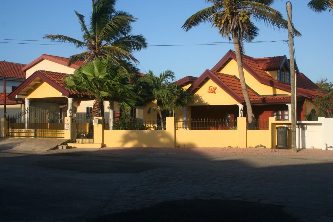 Casa Galpy