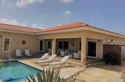 Villa Bon Bini [NEW]