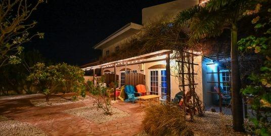 White Beach Apartments Bubali (2bed)