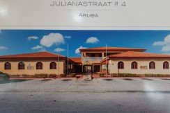 Julianastraat 4 commercial rent unit 1