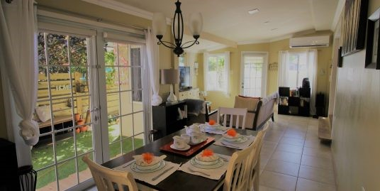 Sabana Liber family house [NOW AVAILABLE!!]