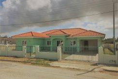 Family House in Nune [RETURNED TO MARKET]