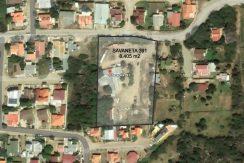 Savaneta 391 home + massive property land [FOR SALE]