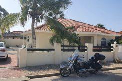 Sabana Liber home [RENTED]